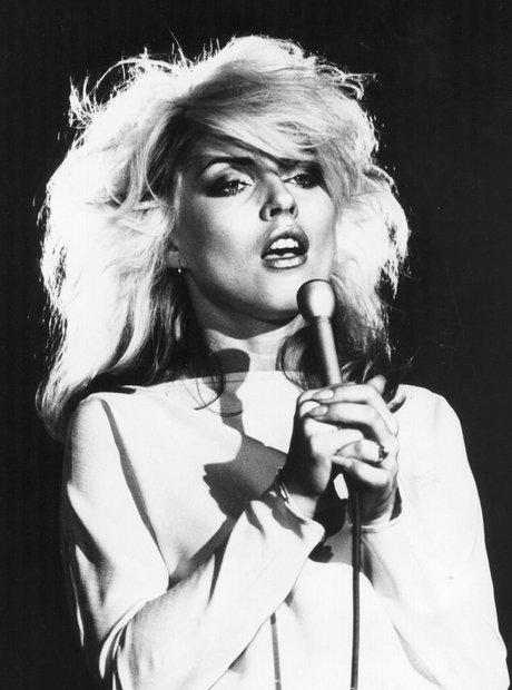 Debbie Harry ladies who rock