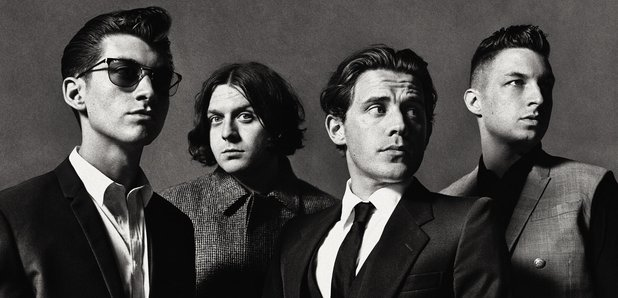 Arctic Monkeys photo: Zackery Michael