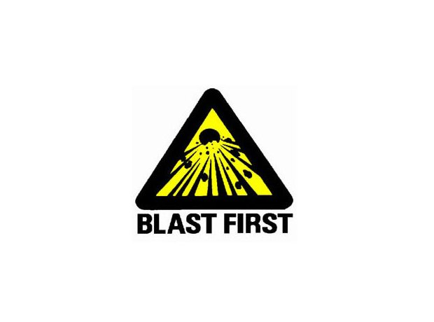 Blast First