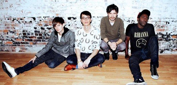 Bloc Party 2012