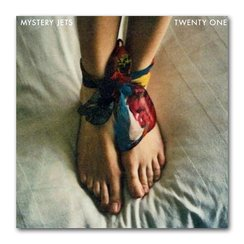 Mystery Jets - Twenty One