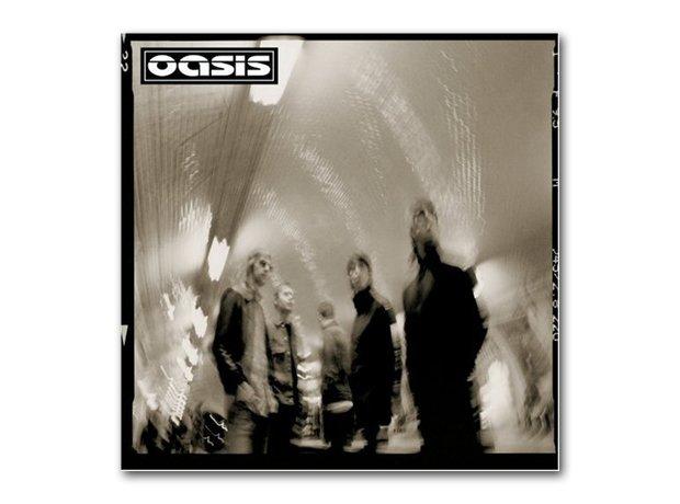 July: Oasis - Heathen Chemistry