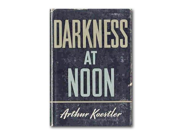 Darkness at Noon, Arthur Koestler, 1980
