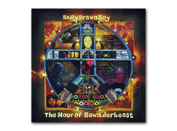 Badly Drawn Boy - The Hour Of Bewilderbeest