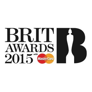 BRIT Awards 2015 Official Logo