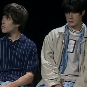 Stone Roses Interview