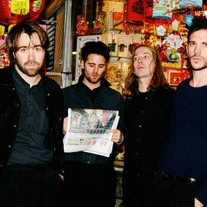The Vaccines 2015