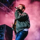 Blur at Isle Of Wight Festival 2015