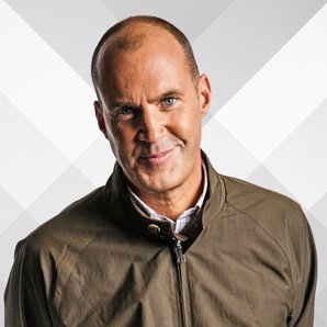 Johnny Vaughan Radio X Presenter Image 2048 with B