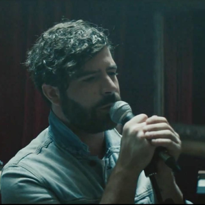 Foals Give It All video still