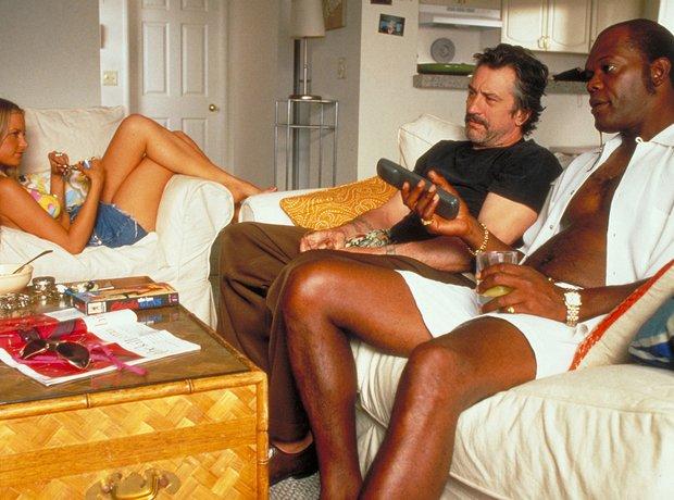 Tarantino movies Jackie Brown