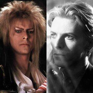David Bowie Movie Marathon