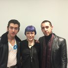 The Last Shadow Puppets with Sunta