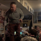 Irish Man in Mr Brightside Viral Video