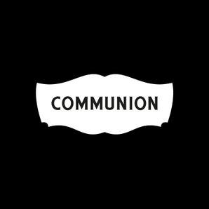 Communion Logo 2016