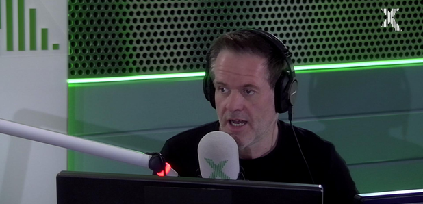 Chris Moyles Show 3 May 2016