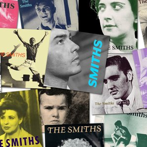 Smiths Singles Sleeves