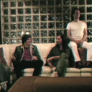The Strokes First Interview in Decade