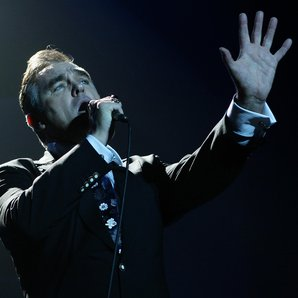 Morrissey Live 2009