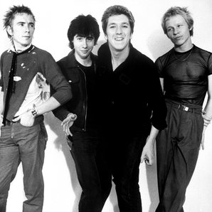 Sex Pistols with Glen Matlock 1976