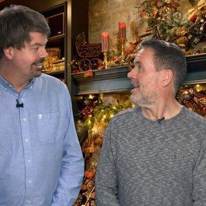 Chris Moyles Christmas