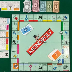 Monopoly Board
