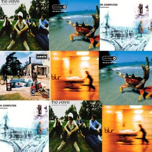 Ra1997 album artwork image