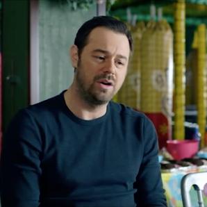Danny Dyer talks parenthood in Channel 4's Parenti