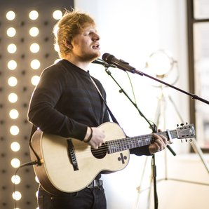 Ed Sheeran Competition