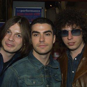Stereophonics 2001