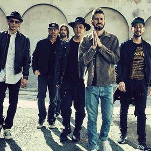 Linkin Park 2017