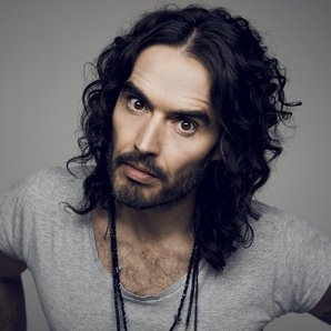 The Trews Tour Russell Brand