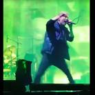 Radiohead's Thom Yorke in Gasolina meme video