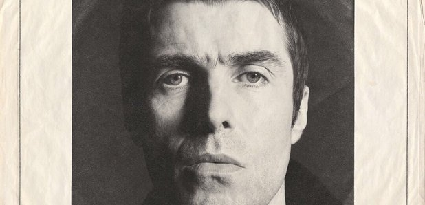 Liam Gallagher As You Were album cover
