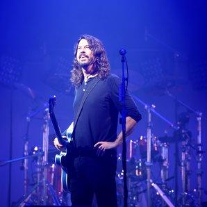 Dave Grohl Glastonbury Festival 2017