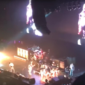 Red Hot Chili Peppers reunite with Jack Irons