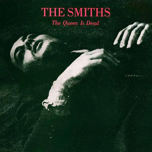 The Queen Is Dead The Smiths Artwork